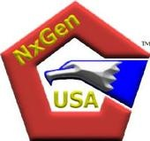 NxGenUSA... Technology from the Space Shuttle...to the World...